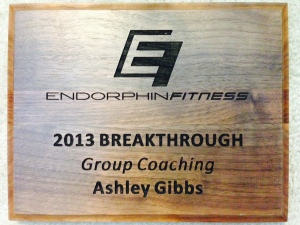 Breakthrough Award